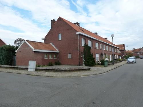 Turnhout Plantijnstraat 2-12