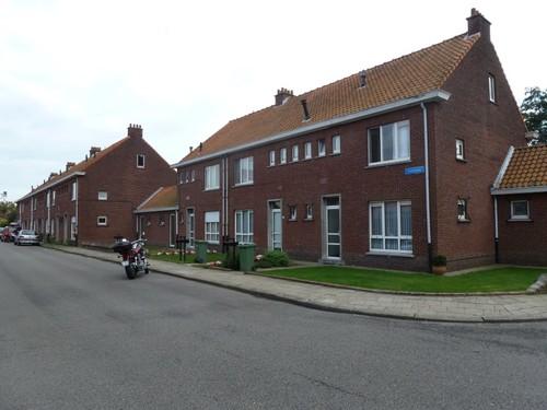 Turnhout Plantijnstraat 15-33