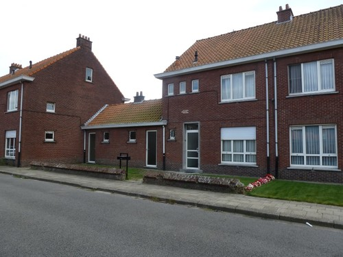 Turnhout Plantijnstraat 27-29