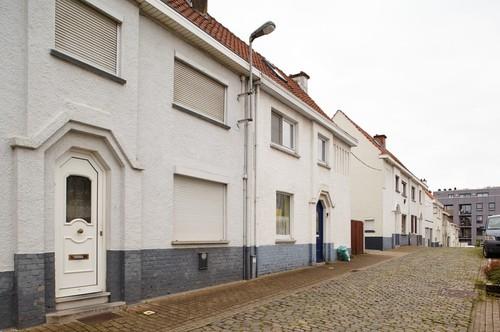 Leuven Tolhuizenstraat 2-16