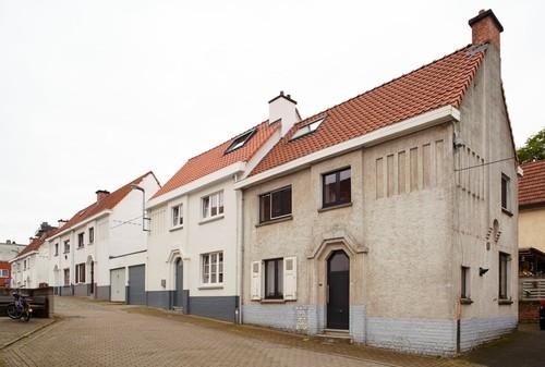 Leuven Tolhuizenstraat 6-8