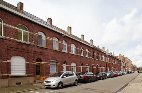 Sint-Pieters-Leeuw Pieter Cornelisstraat 19-47