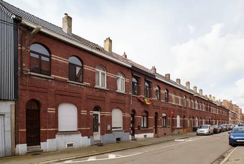 Sint-Pieters-Leeuw Pieter Cornelisstraat 9-47