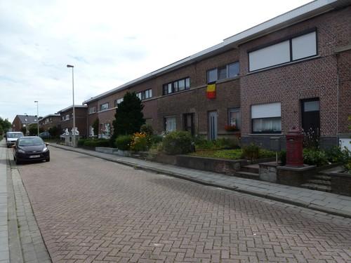 Boom Van Arteveldestraat 49-67
