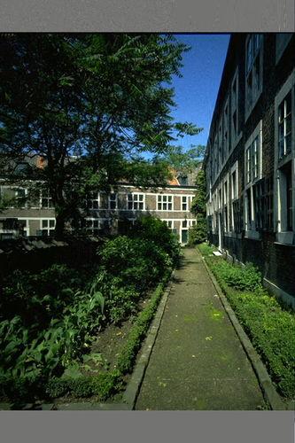 Hasselt Zuivelmarkt Zonder Nummer Begijnhof