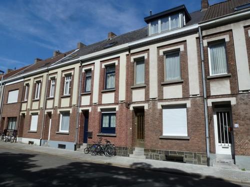 Mechelen Vennekant 27-35