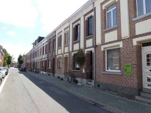 Mechelen Pareipoelstraat 56-80