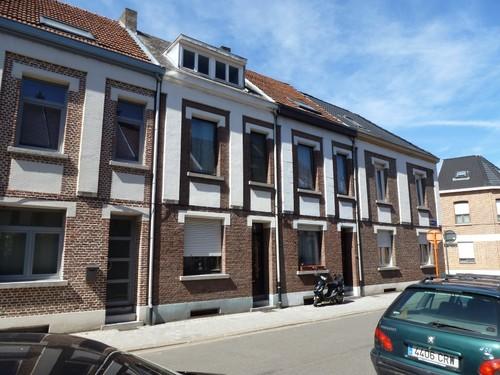 Mechelen Veldenstraat 42-48
