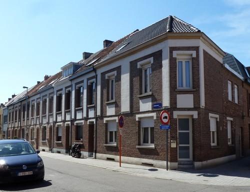 Mechelen Veldenstraat 54-62