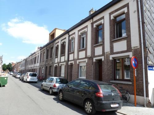 Mechelen Veldenstraat 55-79