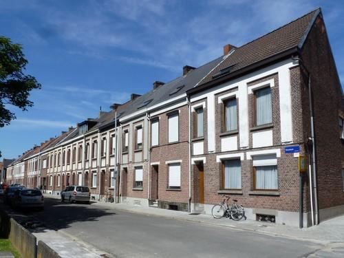 Mechelen Vennekant 1-43
