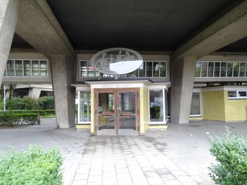 Antwerpen Alois De Laetstraat 12