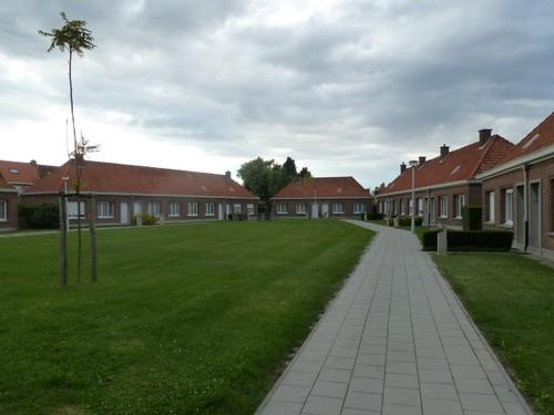 Lier Hemelplein 9-20