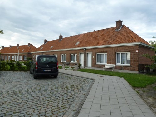 Lier Hemelplein 15-22