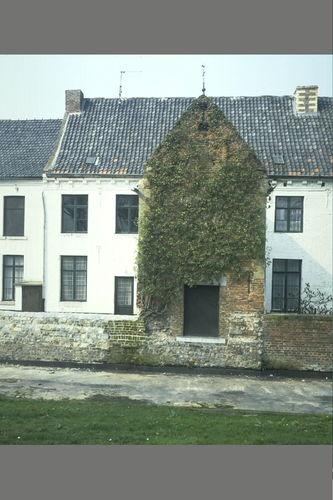 Tongeren Begijnhof