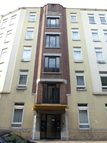 Antwerpen Boomgaardstraat 249