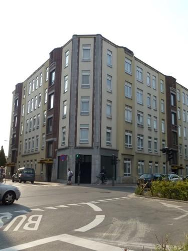 Antwerpen Boomgaardstraat 249-251