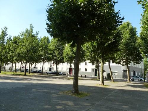 Antwerpen Stuivenbergplein 75-80