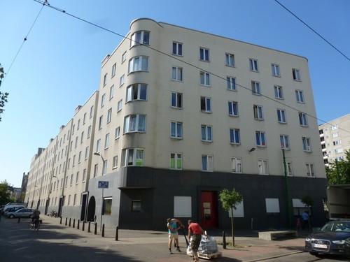 Antwerpen Van Kerckhovenstraat 100