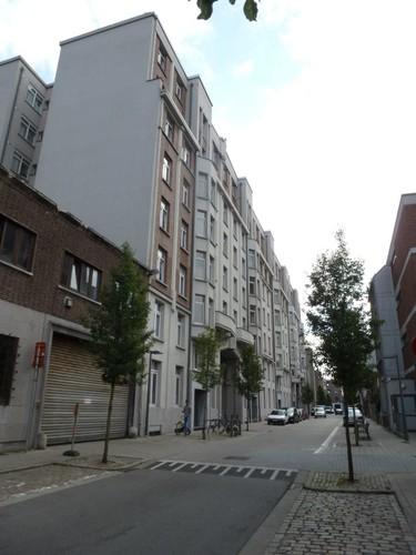 Antwerpen Twee Netenstraat 16-62 2