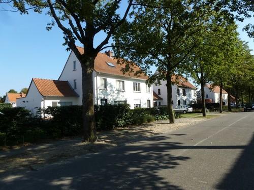 Beerse Sint Lambertusstraat 17-23