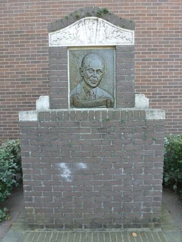 Baarle-Hertog Dr. Govaertsplantsoen zonder nummer