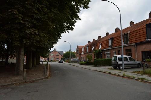 Turnhout Volksplein 10-21