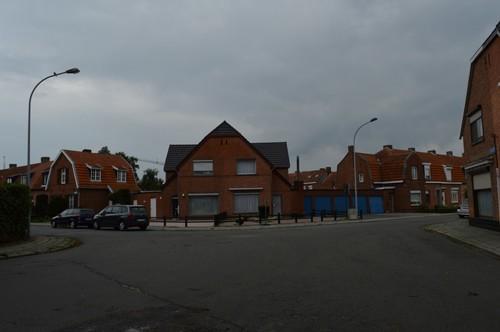 Turnhout Volksplein 24-25