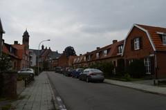 Tuinwijk Volksplein