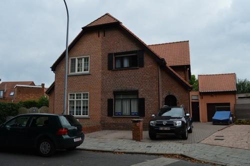 Turnhout Volksplein 3-4