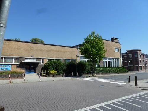 Antwerpen Quebecstraat 3