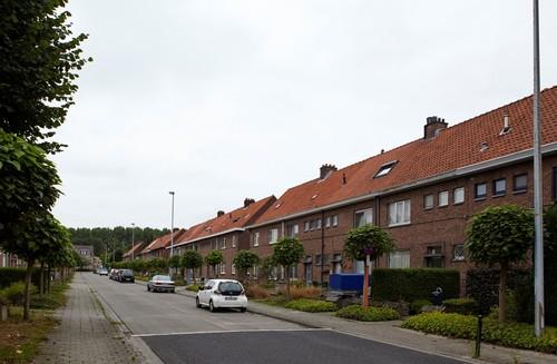 Turnhout Rerum Novarumlaan 30-52