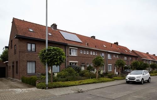 Turnhout Rerum Novarumlaan 54-64