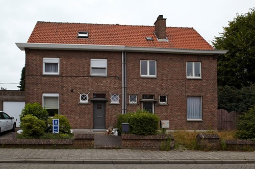Turnhout Kongostraat 116-118