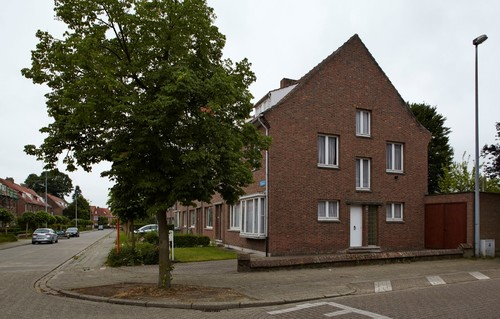 Turnhout Hertoginstraat 55