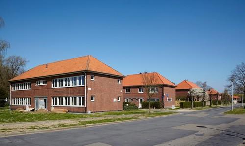 Mechelen Karekietstraat 1-7