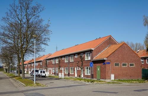 Mechelen Tivolilaan 1-45
