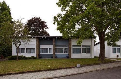 Turnhout Klaproosstraat 6-8
