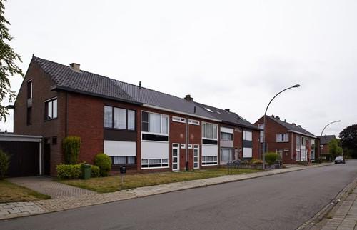 Turnhout Jozef Simonslaan 21-37