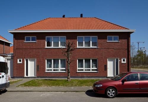 Mechelen Kraaistraat 2-4