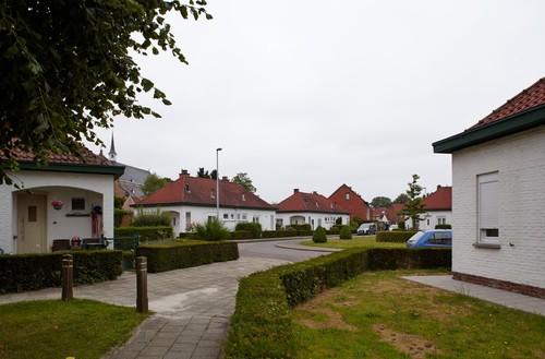 Turnhout Sint Beggaplein 7-12