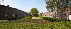 Sociale woonwijk Parkwijk