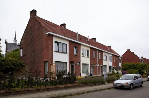 Turnhout Meirstraat 6-10
