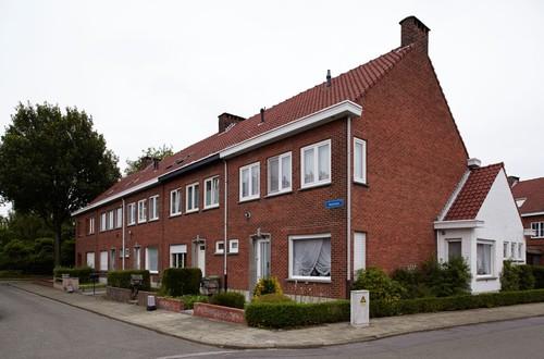 Turnhout Beukstraat 1-7