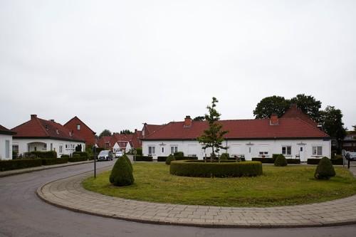 Turnhout Begijnendreef 11-16