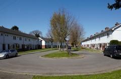 Sociale woonwijk Landweg