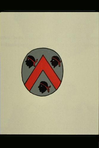 Linkebeek Wapenschild