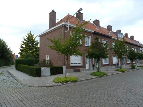 Lier Komeetstraat 25-39