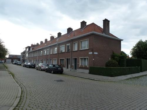 Lier Komeetstraat 9-23