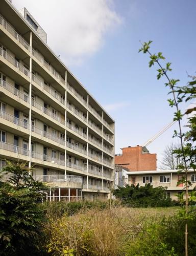 Antwerpen Lange Lozanastraat 101-103
